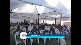 Madagascar Jalsa Salana 2018