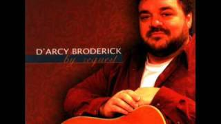 D'Arcy Broderick - Black Gold