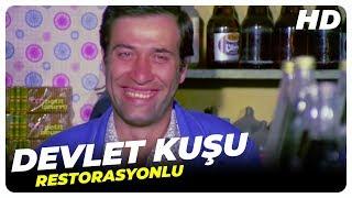 Devlet Kuşu - Eski Türk Filmi Tek Parça (Restorasyonlu)