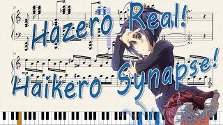 Hazero Real! Haikero Synapse! by Akito Matsuda ~松田彬人~ (Also kno...