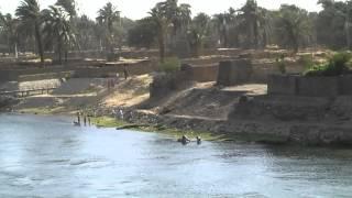 Niezwykly Swiat - Egipt - Rejs po Nilu