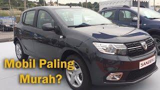 Dacia Sandero 2018 Impression Review Bahasa Indonesia