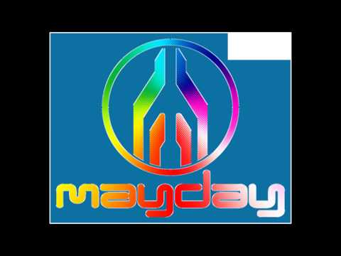 Members of Mayday New Euphoria