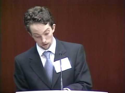 Latin America 2008 | Doing Business in Latin America, Panel 1