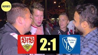 VfB STUTTGART VS VfL BOCHUM│STUTTGARTER IM GESPRÄCH