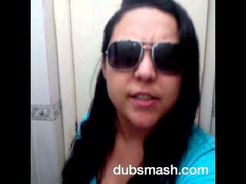 Borboleta Paraguaia Dubsmash
