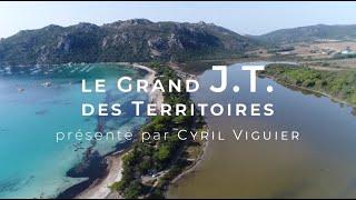"""""""La Provence"""" partenaire du Grand JT des Territoires"""