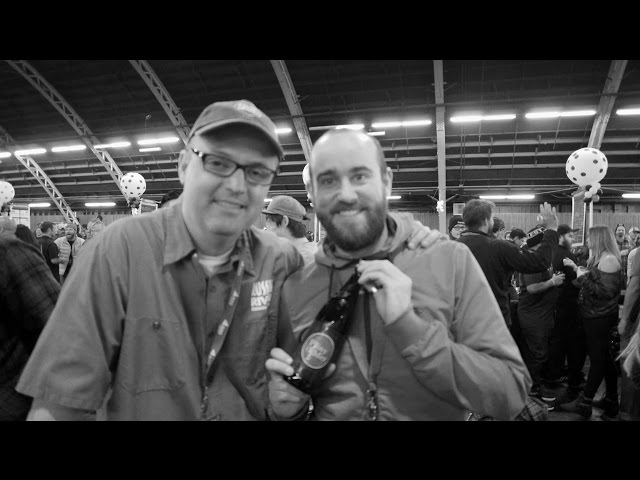 Russian River's Vinnie on Pliny the Elder & brewing in wine country | The Craft Beer Channel