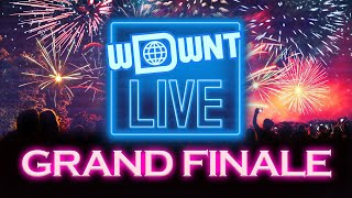 WDWNT Live Grand Finale