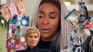 Download GAME OF THRONES Makeup Collection?! But... | Jackie Aina Mp3 and Videos