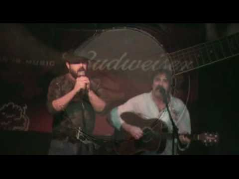 """Wagon Wheel"" (cover) Scott and Ray"