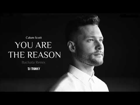 Calum Scott - You Are The Reason (DJ Tronky Bachata Remix)