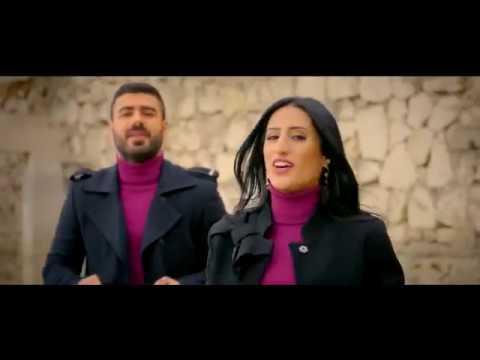 CİWANO & ZİLAN ŞERVAN - POTPORİ - 2016 Klip