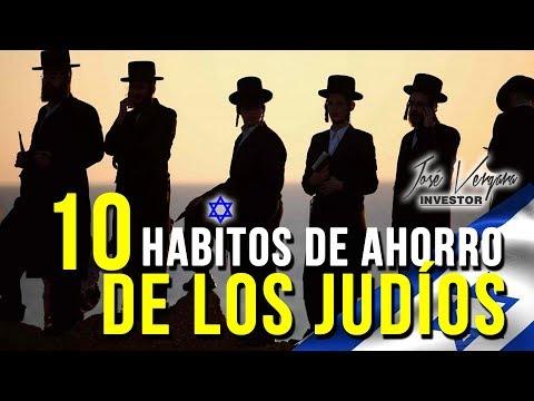 Los 10 Habitos De Ahorro De Los Judios - Vergara Investor