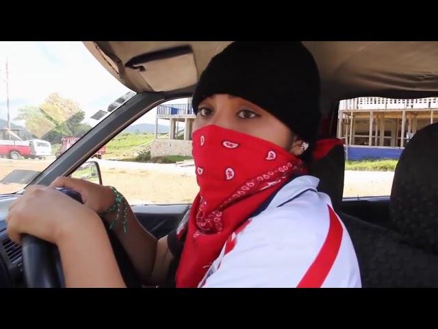 Chauffeurinnen Zapatistas I – Choferas I