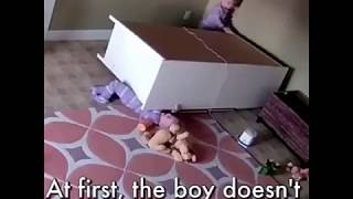 Kids with real superpowers