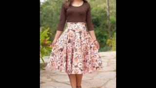 Hermosas Faldas♥