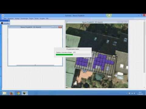SunLeaks - Solar für Deutschland / Berechnungsschritt 11 von 11