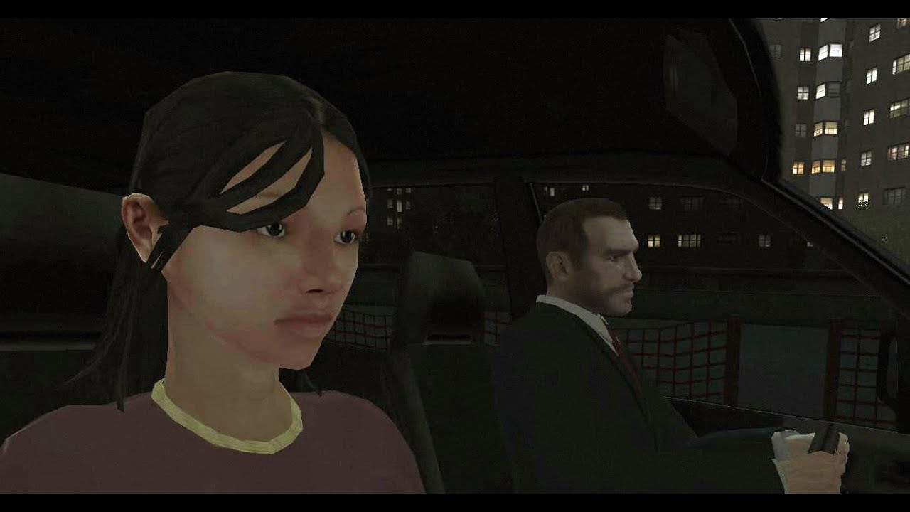 Gta 4 how to start dating alex