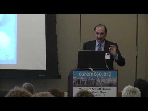 Legal Implications of Mesothelioma - Robert I. Komitor, Esq.