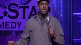 ▶ Corey Holcomb   All Star Comedy