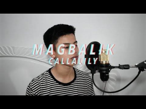 MAGBALIK - Callalily | Jai Danganan [cover]