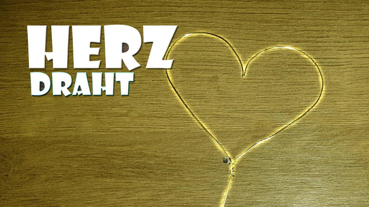 Nett Draht Jig Muster Herz Bilder - Elektrische Schaltplan-Ideen ...