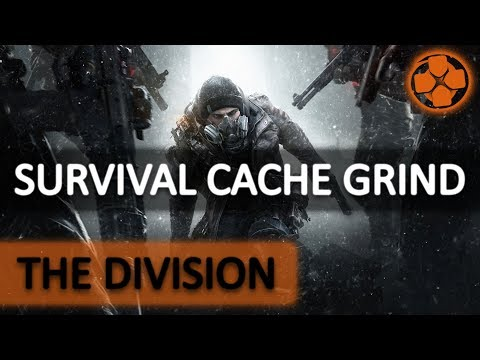 The Division 🔴 PVP Survival | Weekly Assignment | No Deaths | PC Gameplay