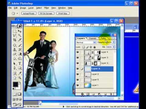Lop thiet ke album-Thiet ke album cuoi 2 (2) HocPhotoshop.Com