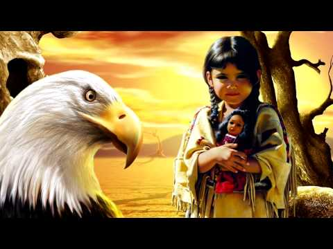 Native American Flute Music | Relaxing Flute Melodies | Relax, Sleep, Study, Meditation