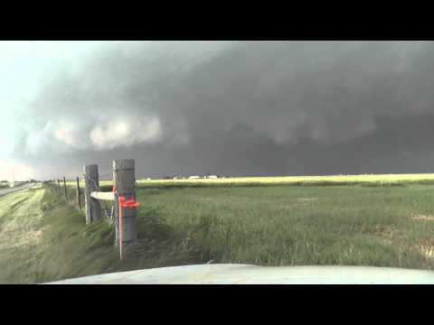 El Reno, OK Tornado 5-31-2013