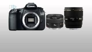 Как выбрать камеру для съемки
