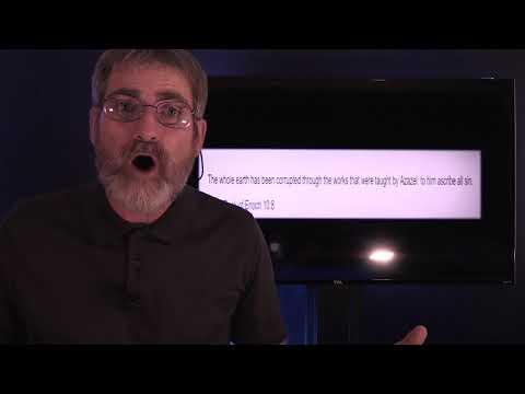 The Origin of Yom Kippur