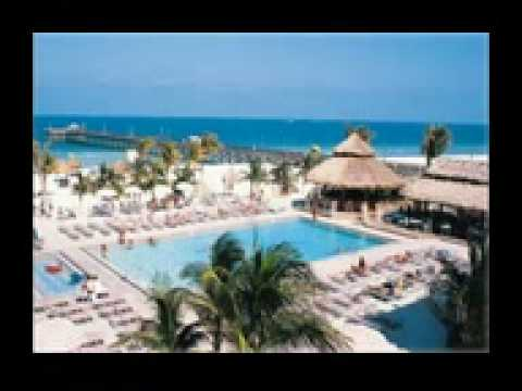 Newport Beachside Hotel Resort Miami Beach Sunny Isles