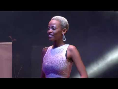Download NINA ROZ LIVE PERFORMANCE AT Chris Evans CONCERT I LOVE SHEEBA