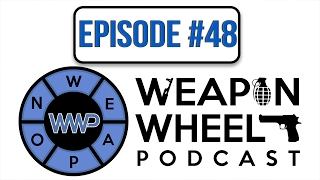 CSGO Scandal | Xbox Play Anywhere | Pokemon Go | Evolve F2P  Part 1 - Weapon Wheel Podcast 48