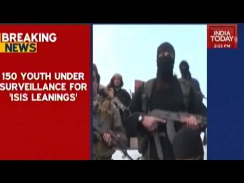 150 Youth Under Surveillance For 'ISIS Leanings' In India