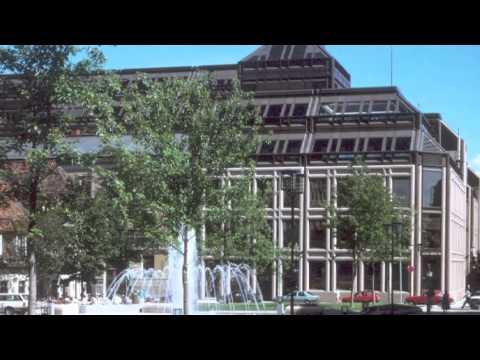 Økonomiprisen 2004 - Finn E. Kydland og Edward C. Prescott