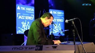 Jeff Lorber Trio - Tbilisi Jazz Series 2015