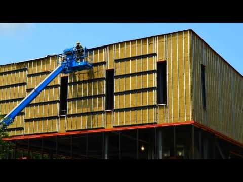Knight Wall Systems: The Building Envelope Industry's Gold Standard in Rainscreen Attachment Systems