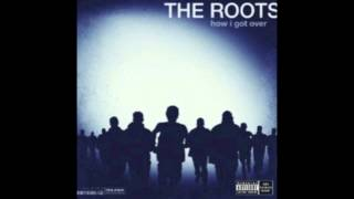 The Roots - The Day (Ft. Blu, Phonte, & Patty Cash)