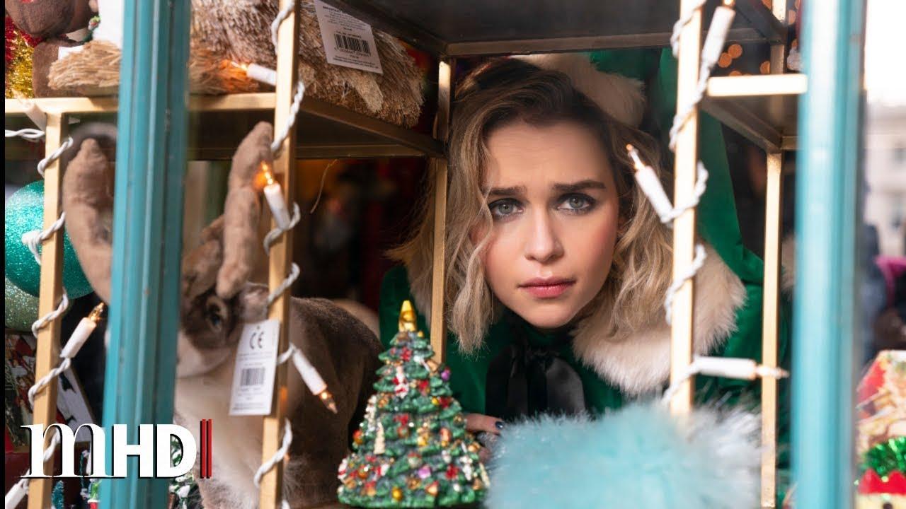Last Christmas | Trailer Legendado PT (HD)