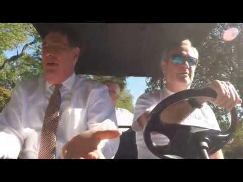 United Way of Berks County - Golf Cart Karaoke