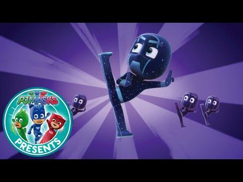 ❤️ PJ Masks Creation 40 ❤️ Night Ninja Reveals! ❤️