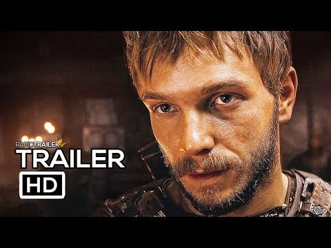FURIOUS Official Trailer (2018) Action Movie HD