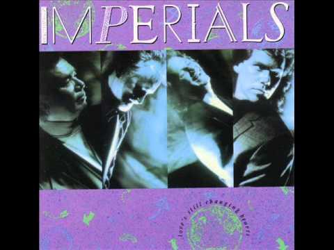 The Imperials - It's Raining Again