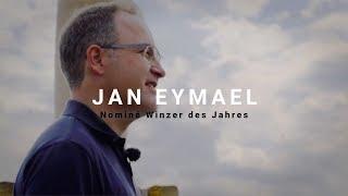 Falstaff WeinTrophy 2018 I Nominiert in der Kategorie: Winzer des Jahres I Jan Eymael