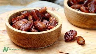 Příznivé účinky datlí na tlusté střevo