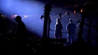 Download Trevor Panczak opens for Tim McGraw in Edmonton, Alberta Mp3 and Videos