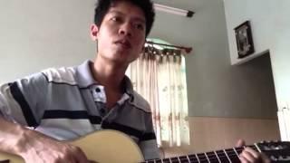 Gợi nhớ quê hương guitar solo